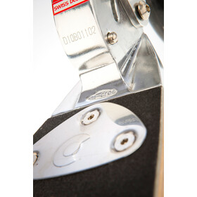 Micro Flex 145 Roller silver